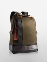 Calvin Klein Pilot Backpack
