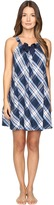 Kate Spade Flannel Chemise Women's Pajama