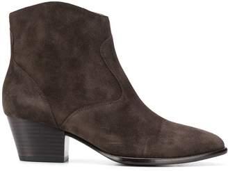 Ash Heidibis heel ankle boots