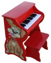 Schoenhut Piano Pals Piano - Dog