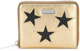 Stella McCartney stars wallet - women - Polyester/Polyurethane - One Size