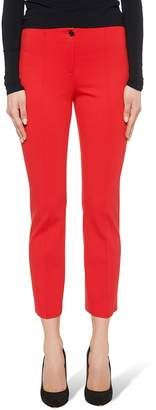 Marc Cain Essentials Women's +E 81.23 J24 Trousers