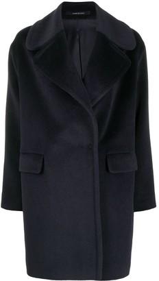 Tagliatore Long-Sleeve Coat
