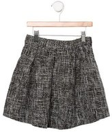 Imoga Girls' Tweed Skirt w/ Tags