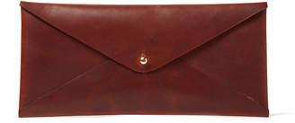 J.W. Hulme Men's Leather Envelope