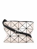 Issey Miyake Prism small shoulder bag