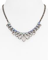Sorrelli Embellished Bib Necklace, 16