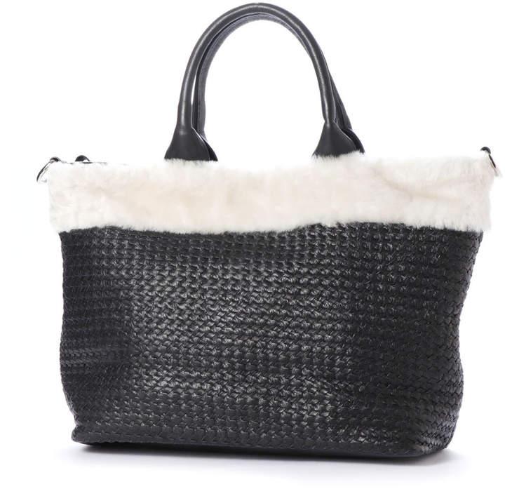 c7bd5941a68b 白 革 バッグ - ShopStyle(ショップスタイル)