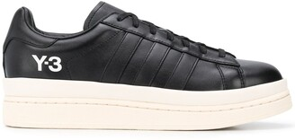 Y-3 Hicho low-top sneakers