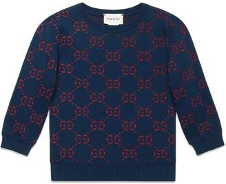 Gucci Kids Childrens Sweatshirt