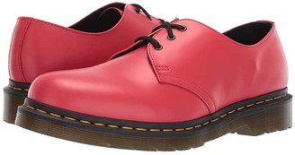 Dr. Martens 1461 Core (Satchel Red) Shoes
