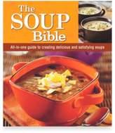 Publication International The Soup Bible