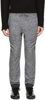 McQ by Alexander McQueen Grey Lounge Pants