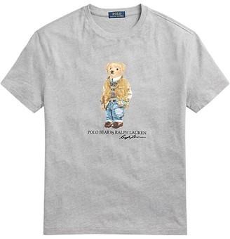 Polo Ralph Lauren Polo Bear Graphic T-Shirt