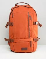 Eastpak Floid Backpack In Rust