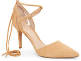 Vince Camuto Sand Trap Bellamy Pointed Toe High Heel Pumps