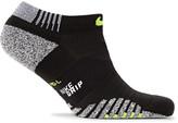 Nike - Nikegrip Lightweight Dri-fit No-show Socks