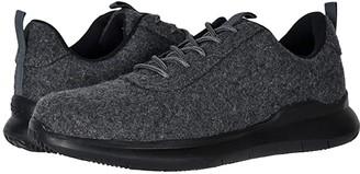 Propet Vance (Grey) Men's Shoes