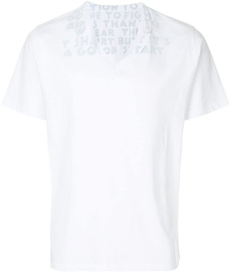 Maison Margiela Charity T-shirt