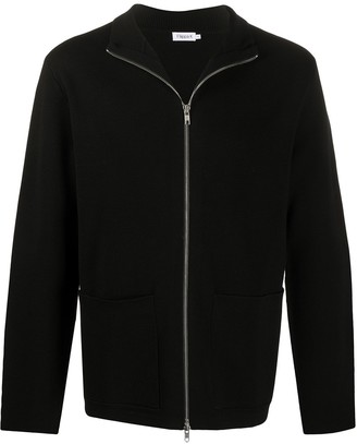 Filippa K Freddy knitted jacket