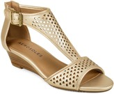 Aerosoles Sapphire Women's Wedge Sandals