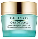 Estee Lauder 'Clear Difference' Oil Control/mattifying Hydrating Gel