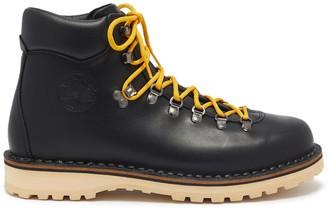 Diemme 'Roccia Viet' leather hiking boots