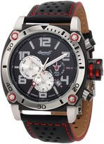 Ingersoll Men's IN2806BK Bison No. 8 Watch