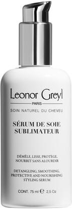 Leonor Greyl Sérum de Soie Sublimateur (Protecting and Nourishing Serum), 2.5 oz./ 75 mL
