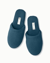 Soma Intimates Cashmere Slippers Teal