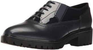 Geox Women's D Peaceful H Oxfords