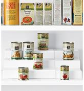 Container Store Expand-A-Shelf® White