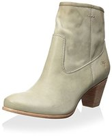 Frye Women's Paulina Artisan Zip Ankle Boot