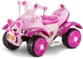 Disney Princess Premium Quad Ride-On