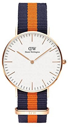 Daniel Wellington Classic Bedford Watch 36mm