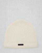 Belstaff Aldergrove Hat Black
