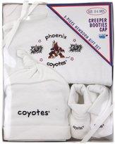 Haddad NHL Hockey Phoenix Coyotes Newborn Gift Set (0-6 months)