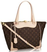 Louis Vuitton Authentic Monogram Canvas Estrela Handbag Article: M51191 Made in France