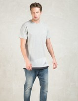 10.Deep Grey S/S Tech T-Shirt