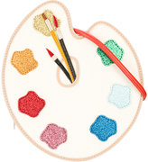 Stella McCartney paint palette shoulder bag