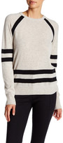 Equipment Sloane Cashmere Crew Neck Sweater