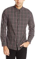 Calvin Klein Jeans Men's Brushed Bold Check Shirt