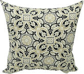 Asstd National Brand Mendoza Medallion Outdoor Pillow