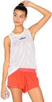 adidas by Stella McCartney Training Climachill Tank in White