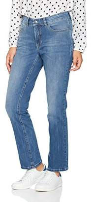 M·A·C MAC Women's Melanie Jeans (Straight Leg),W42/L30