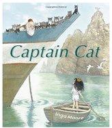 Candlewick Press Captain Cat