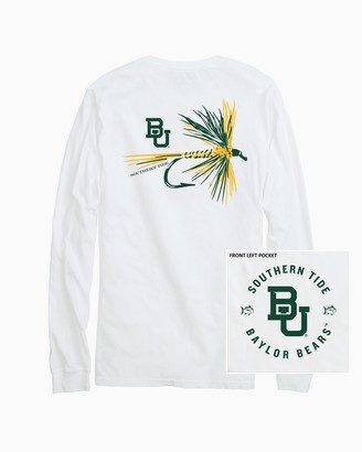 Southern Tide Baylor Fly Long Sleeve T-Shirt
