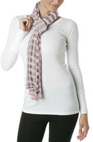 Heather Stripe Scarf