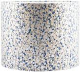 Clarissa Hulse Garland Lamp Shade - Putty/Midnight/Silver - 31cm