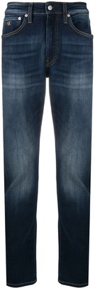 Calvin Klein Jeans Slim Tapered Fit Jeans